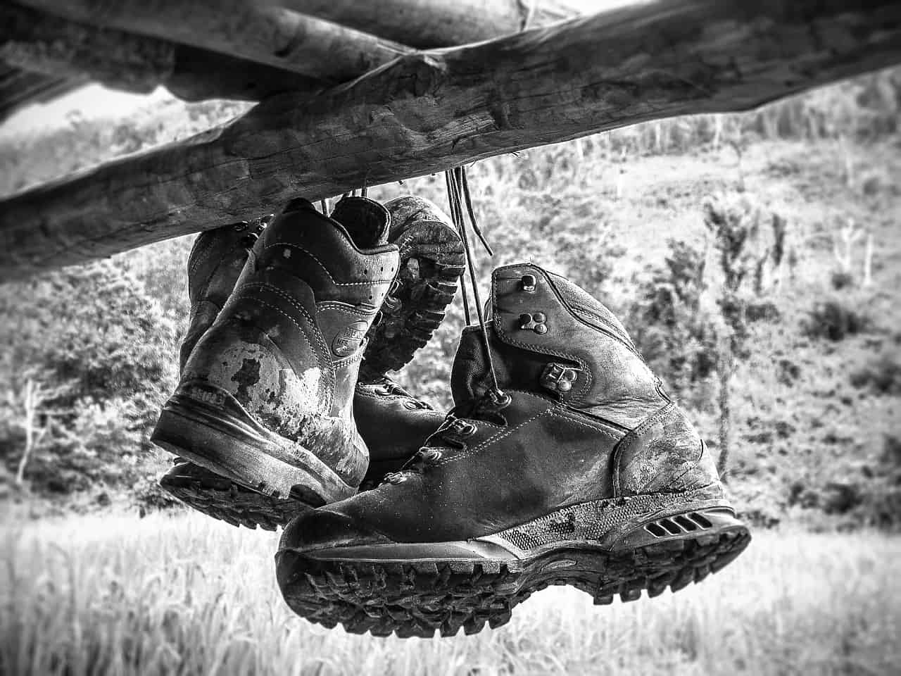 Top 10 Best Hiking Boots For Long Distance Trails