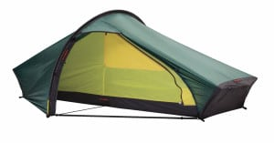 1. Hilleberg Akto Top 10 Best Backpacking Tents