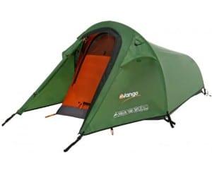 9. Vango Helix Top 10 Best Backpacking Tents