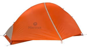 Marmot-Eos-1P Top 10 Best Backpacking Tents