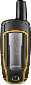 Garmin GPSMAP 64 Handheld GPS back
