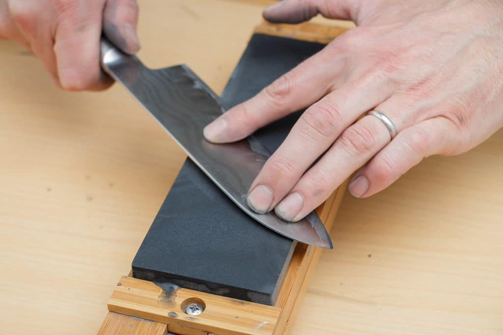 Top 10 Best Pocket Knife Sharpeners