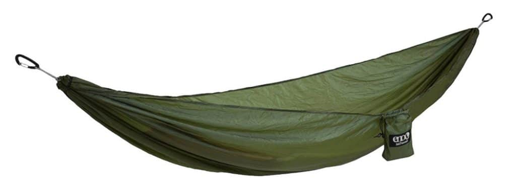 Best Backpacking Hammocks - Eagles Nest Outfitters - Sub7 Hammock