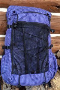 ULA Camino 2 backpack