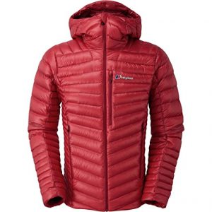 Best Micro Down Jacket