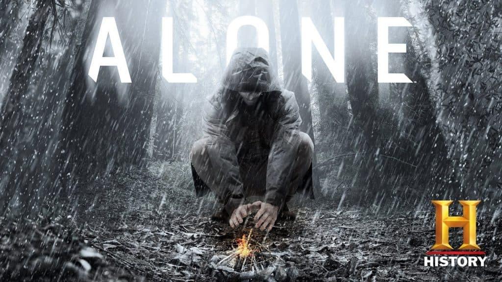 History Channel's Alone Gear List - Season 3
