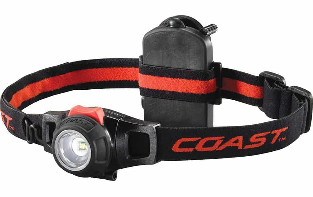 Coast HL7 Headlamp