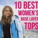 Top 10 Best Women's Base Layers