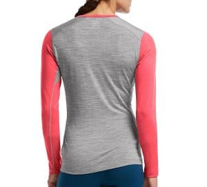 how to wear womens base layer tops