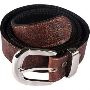 Atitlan Leather Men's Leather Money Belt