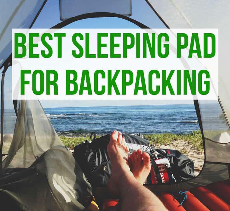 Sleeping Pad Reviews Car Camping