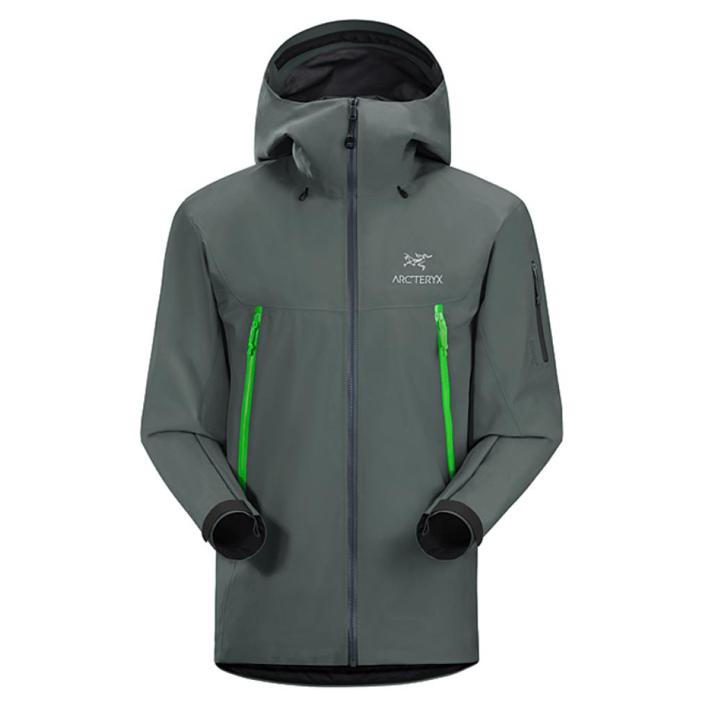 Arcteryx Beta SV Stormproof Jacket