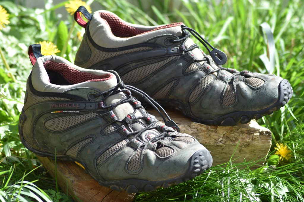 Merrell Chameleon Prime Stretch Review