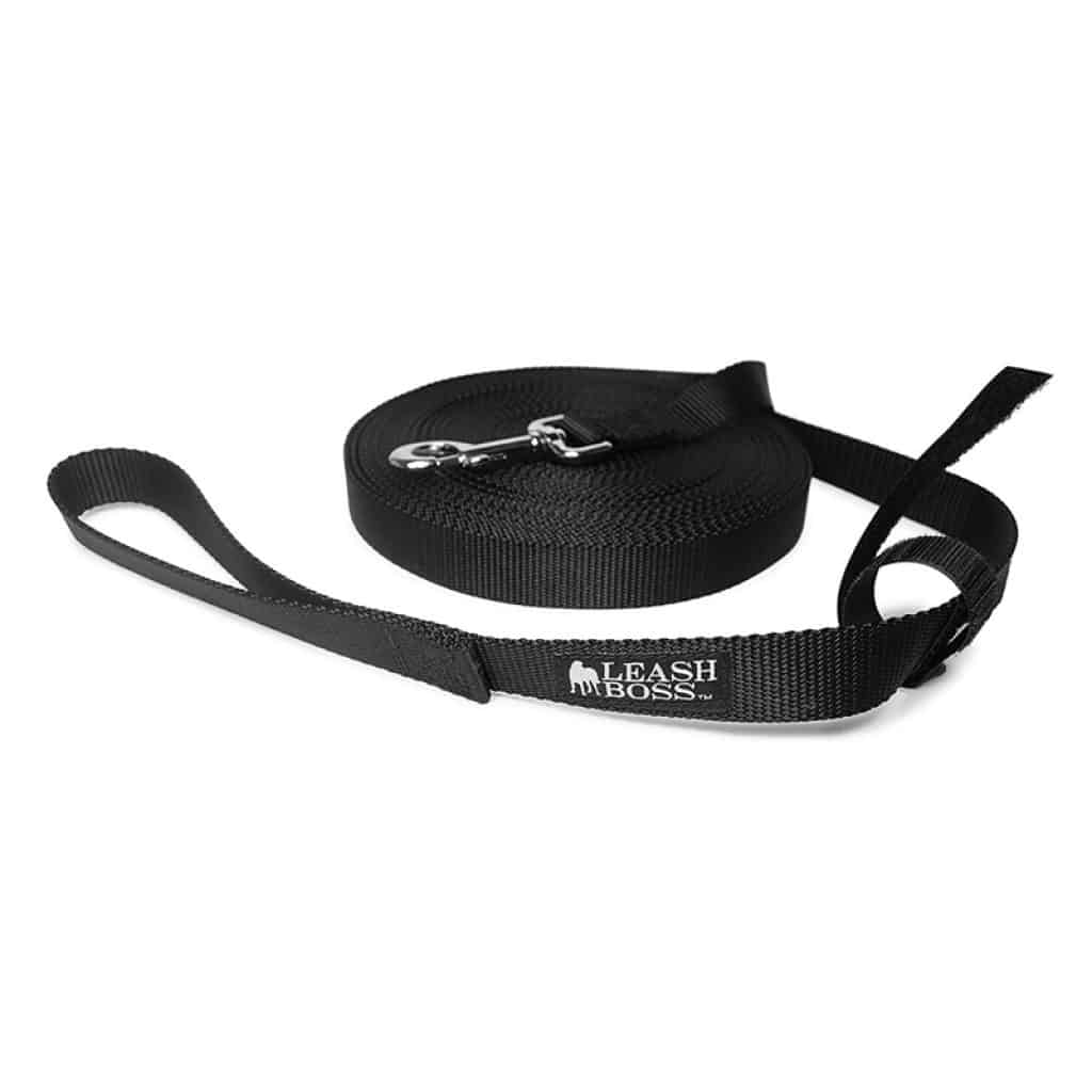 Leashboss Long Trainer Leash