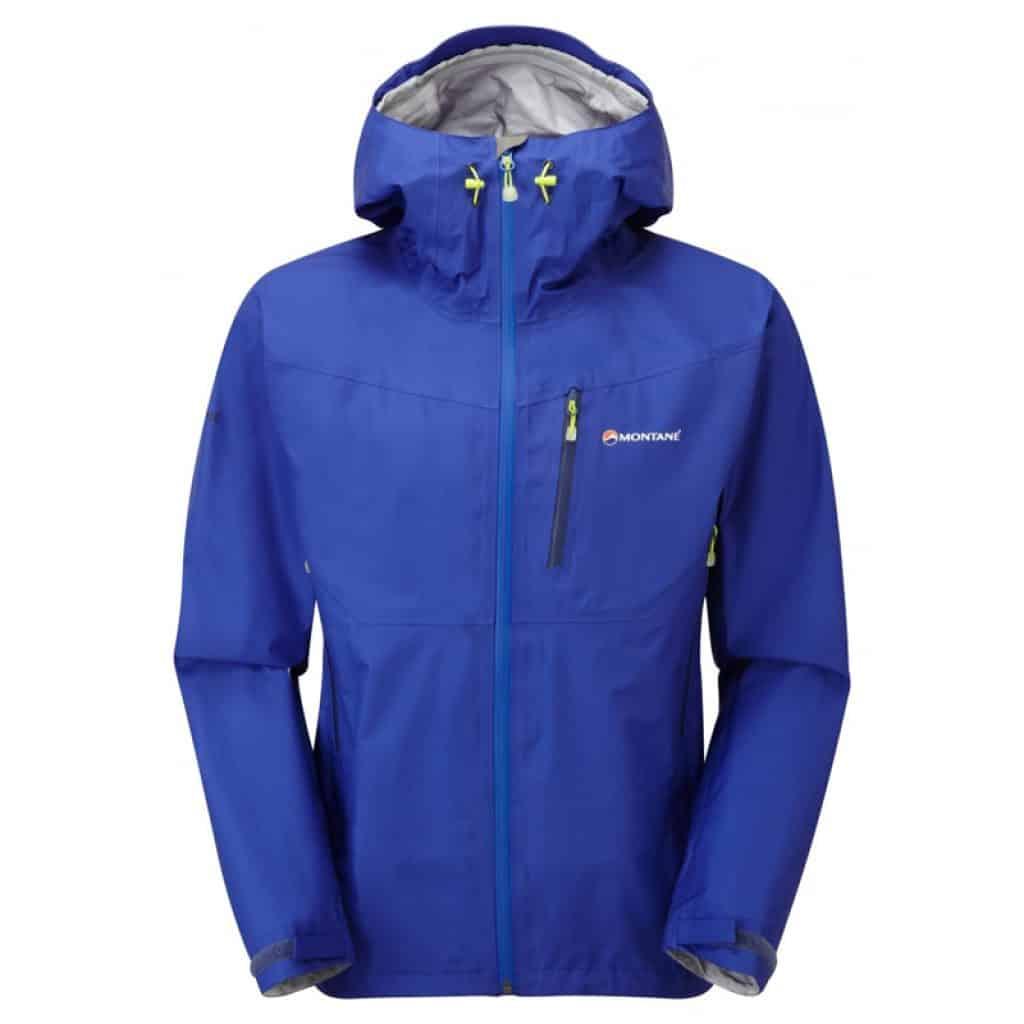 Montane Air Waterproof Jacket