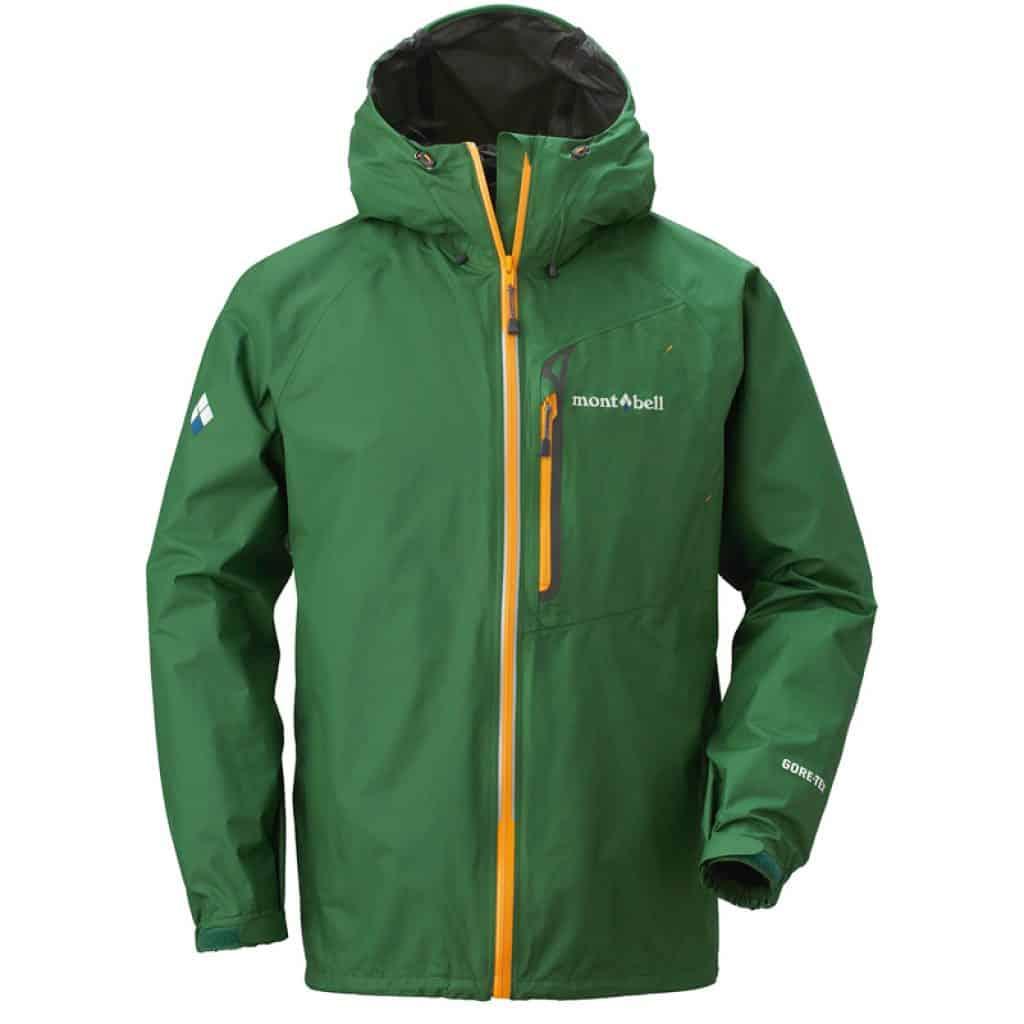 Montbell Torrent Flier Waterproof Jacket