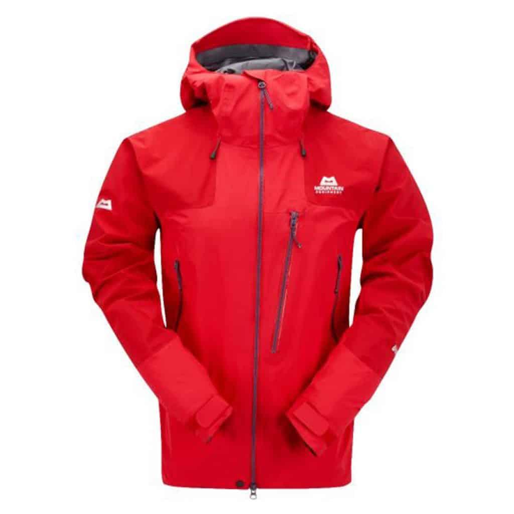 Mountain Equipment Lhotse Waterproof Jacket