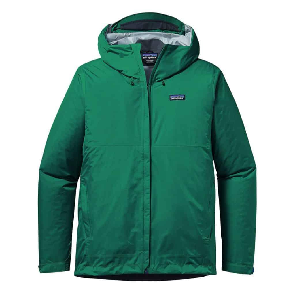 Patagonia Torentshell Lightweight Waterproof Jacket