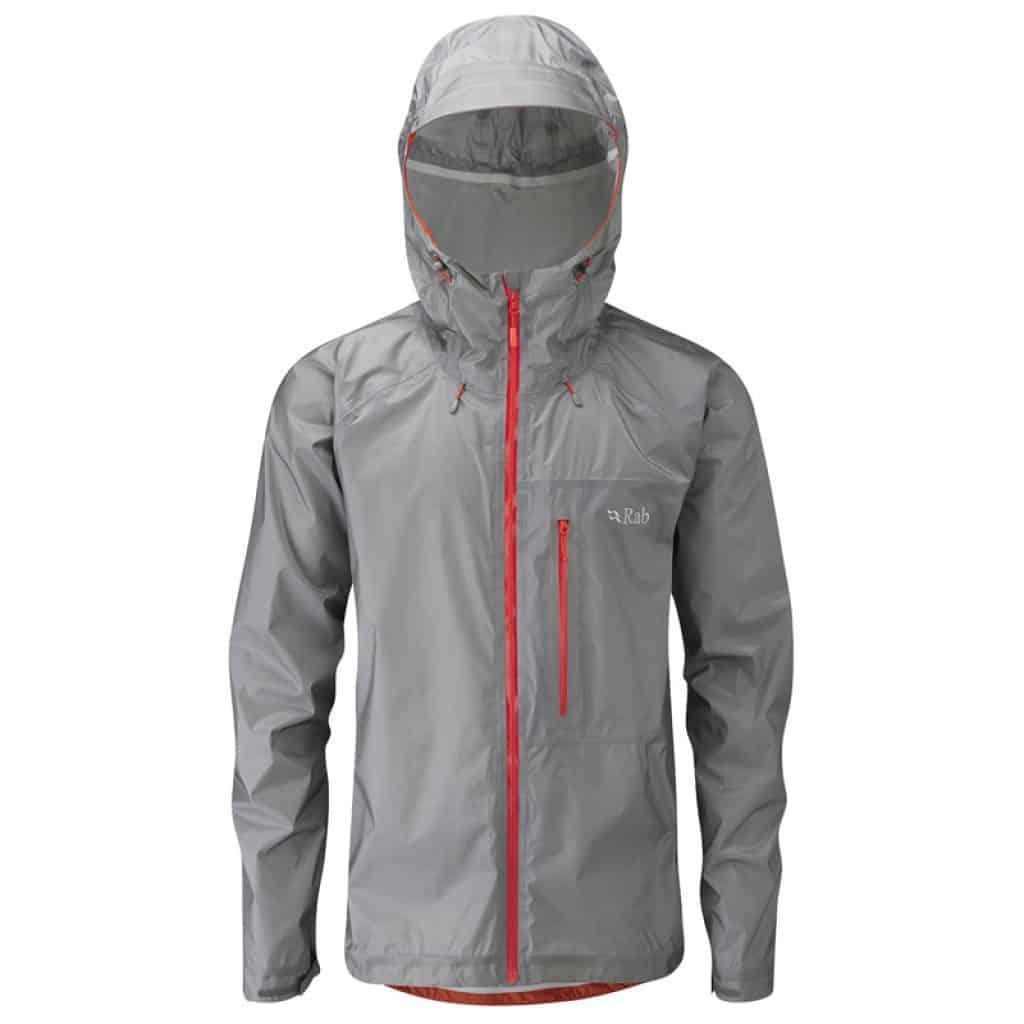 Rab Flashpoint Rain Jacket