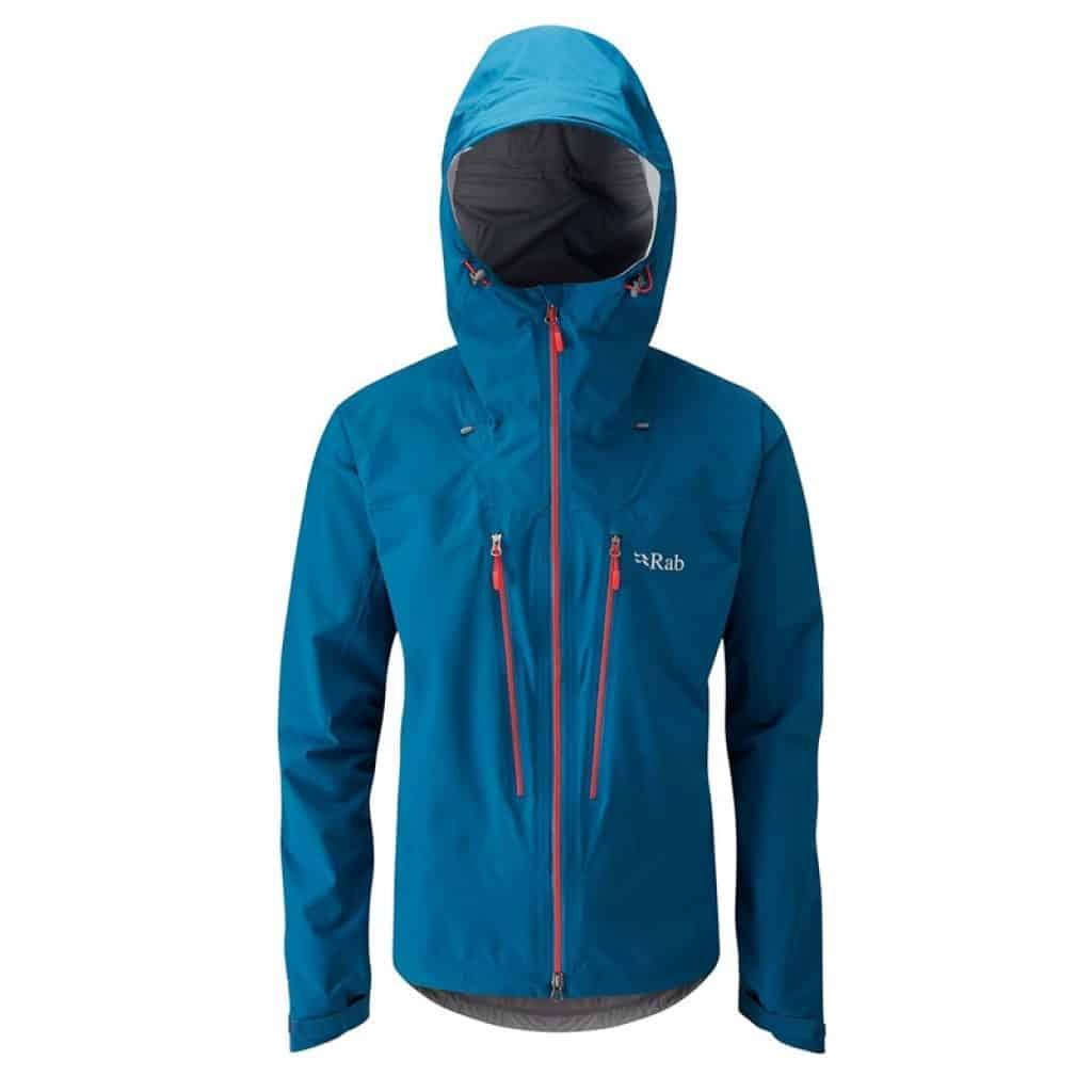 Rab Neo Alpine Rain Jacket