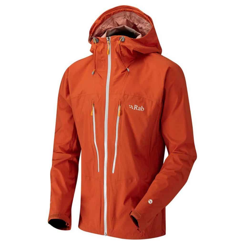 Rab Spark Waterproof Hiking Jacket