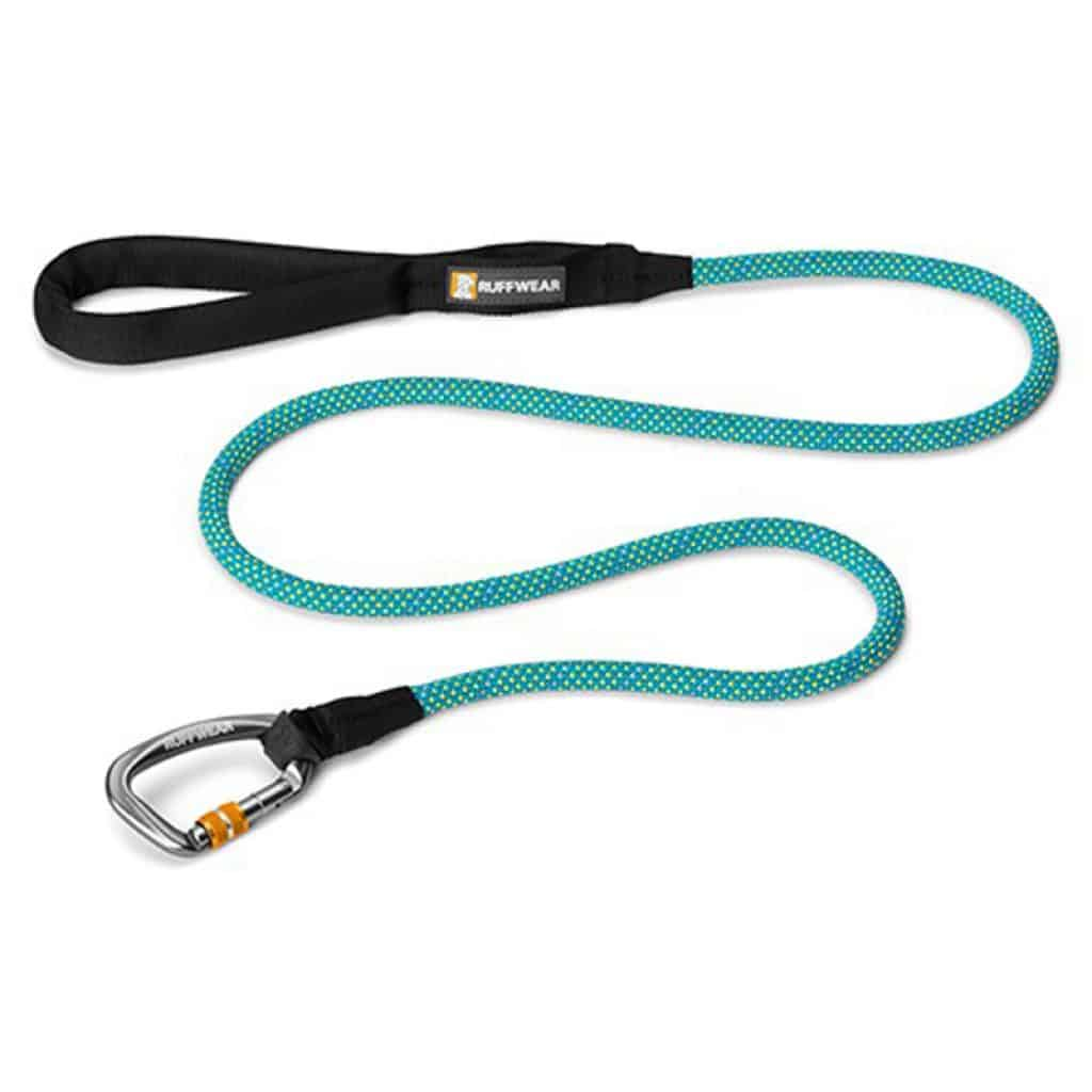 RuffWear Knot-A-Leash Best Dog Leash for Hiking