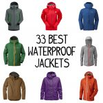 best waterproof jackets for hiking