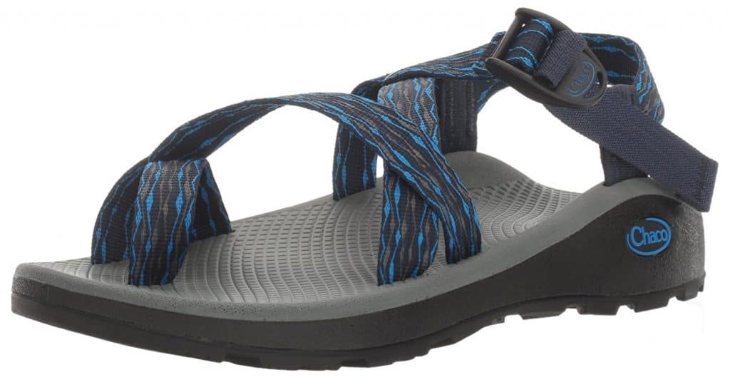Chaco Z Cloud Sandals