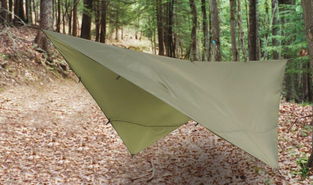 Snugpak Pro Force All weather shelter