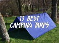 13 Best Camping Tarps For Backpacking
