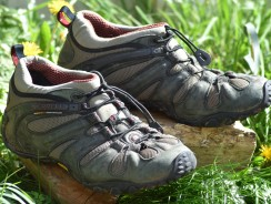 Merrell Chameleon Prime Stretch Review – Hiking Trainers