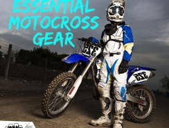 6 Items of Essential Motocross Gear you need to get started