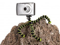 Joby GorillaPod Original Review – Tree Hugging Camera Tripod