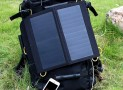 Levin Sol-Wing 13W Portable Solar Panel Charger Review