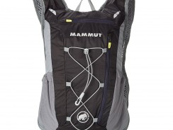 Mammut MTR 201 Review of the 12L Trail Running Backpack