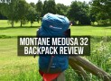 Montane Medusa 32 Review