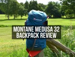 Montane Medusa 32 Review