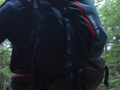 North Face Terra 65 L Backpack – Most Comfortable Backpack