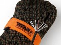 TITAN SurvivorCord Review – 550 Paracord, Fishing Line, Waxed Jute, and Copper Wire All in One