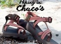 Which Chaco's Are Best For Hiking?